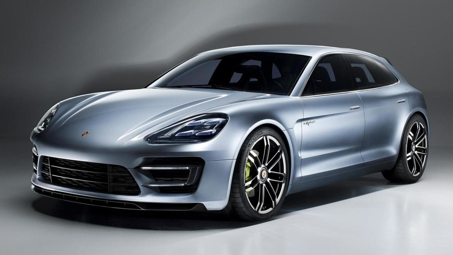Porsche Pajun to reportedly spawn a Tesla Model S competitor