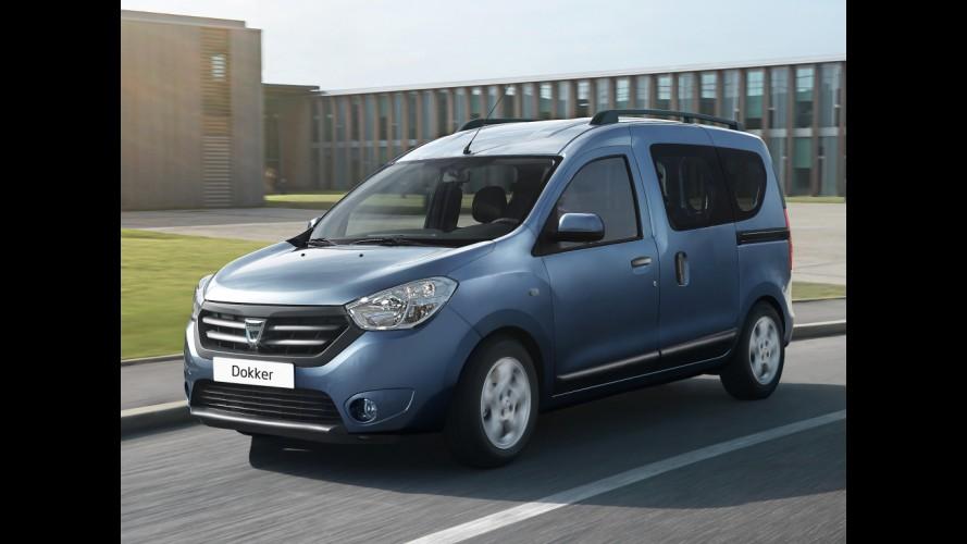 Renault deve produzir utilitário Dokker na Argentina para substituir velho Kangoo