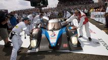 2007-2011 Peugeot 908 Le Mans