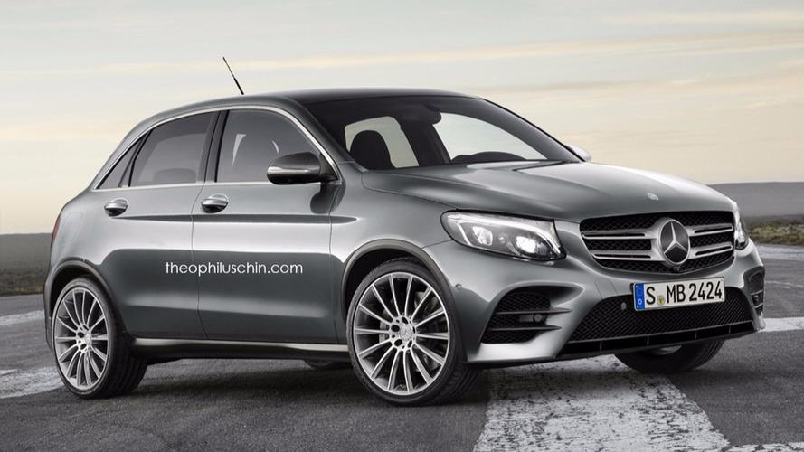 Mercedes prévoit d'ajouter trois compactes à son catalogue