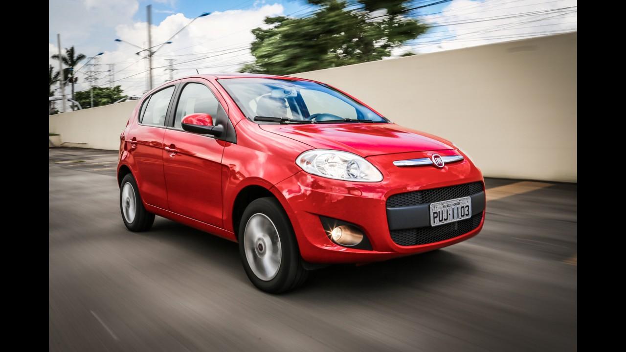 GM, Ford e Fiat registram prejuízo nas operações da América do Sul