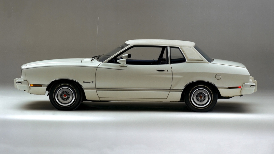 Worst Sports Cars: Ford Mustang II