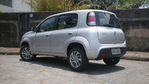 Fiat Uno 1.0 Attractive