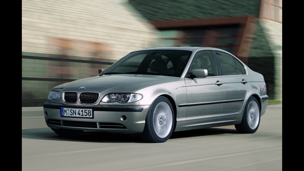 BMW convoca recall para 2.009 unidades no Brasil por falha no airbag do motorista