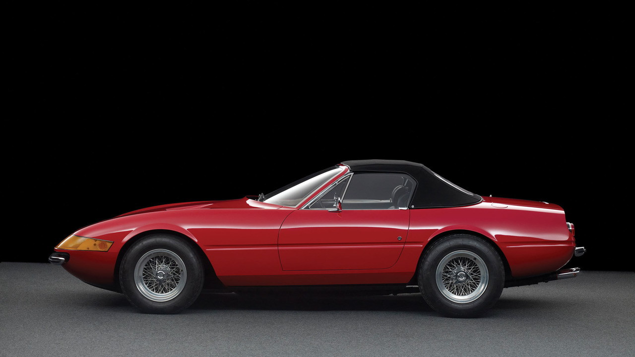 2017 - RM Sotheby's à Rétromobile
