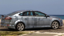 SPY PHOTOS: Ford Mondeo 5 Door Hatchback