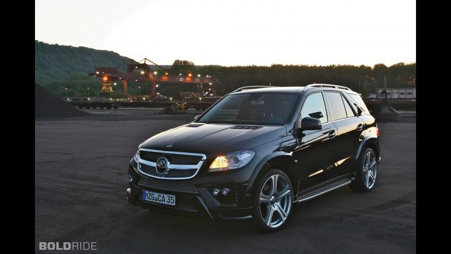 Carlsson Mercedes-Benz CML35