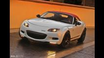 Mazda MX-5 Spyder SEMA Edition