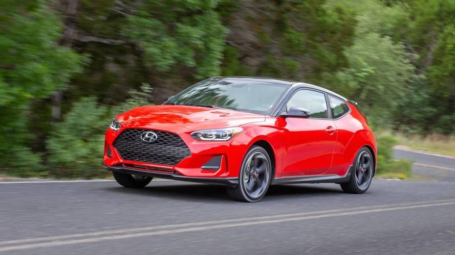 2019 Hyundai Veloster: First Drive