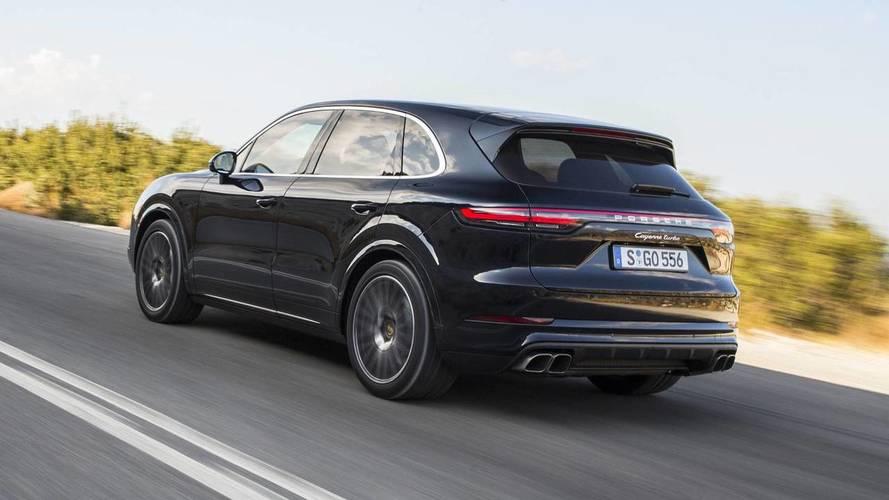 SUVs potentes que aceleram como superesportivos