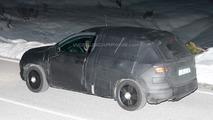 Seat 20V20 production version spy photo