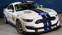 Ford Shelby GT350R-C