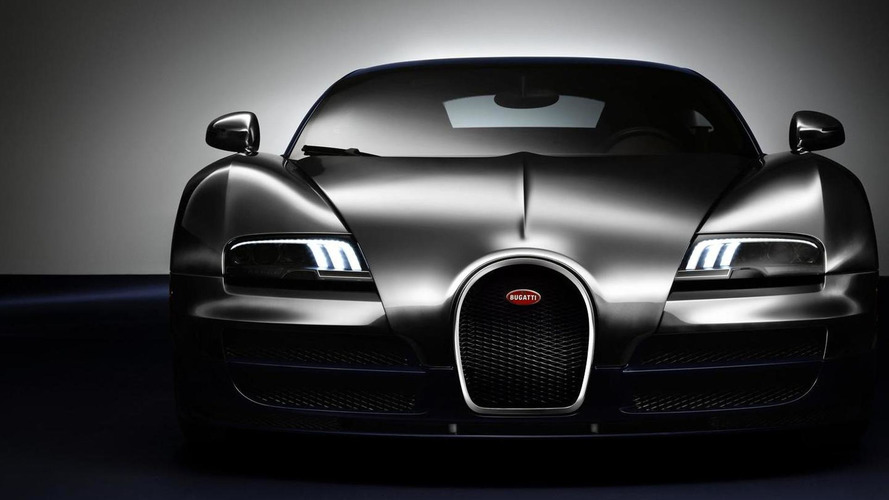 Volkswagen CEO confirms budget brand & Bugatti hybrid