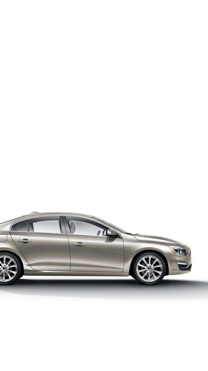 2016 Volvo S60 Inscription (US-spec)