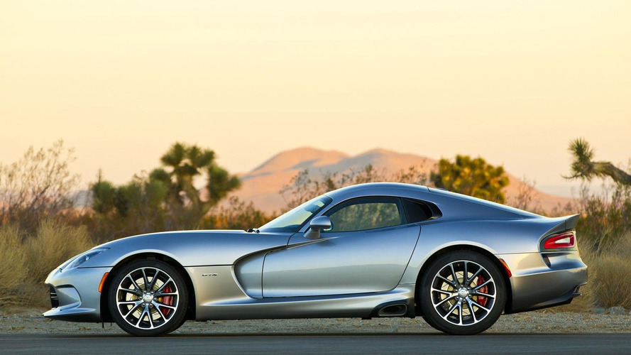 Dodge to restart Viper production in mid-November