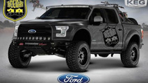 2015 Ford F-150 Deegan 38 for SEMA