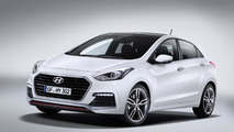 Hyundai i30 facelift priced from 15,195 GBP; new pics released