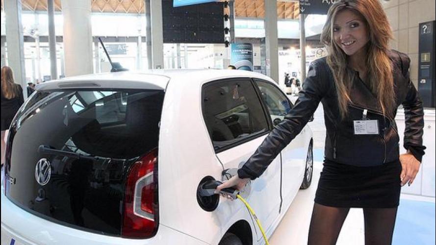 L'Italia non è pronta all'integrazione tra auto e città