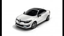 Renault Megane Coupé-Cabriolet restyling
