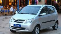 Chana Benni leads passenger car intro to SA