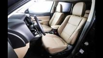 Mitsubishi Outlander PHEV MY 2016