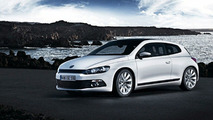 Official VW Scirocco Pictures Leaked