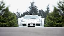 8. Gumpert Apollo Sport (7'11''57)
