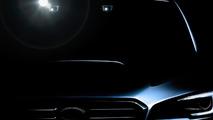 Subaru LEVORG concept teaser