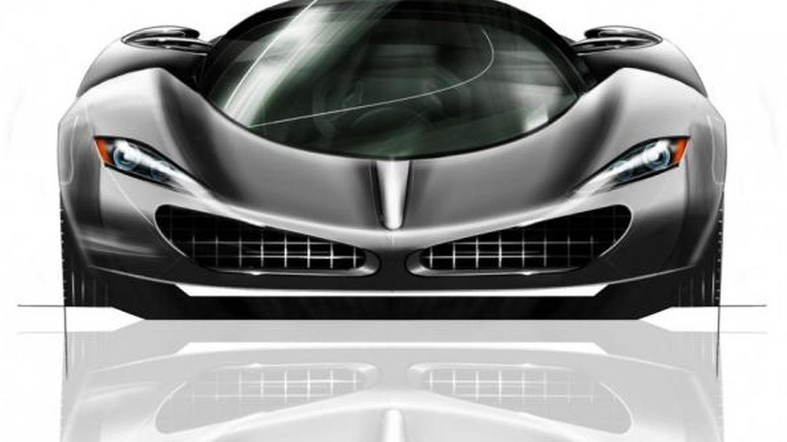W16 14.0-liter Australian supercar with 1,200 bhp due in 2016