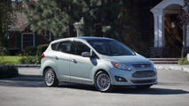 2014 Ford C-Max 16.8.2013