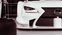2014 Lexus RC F GT500