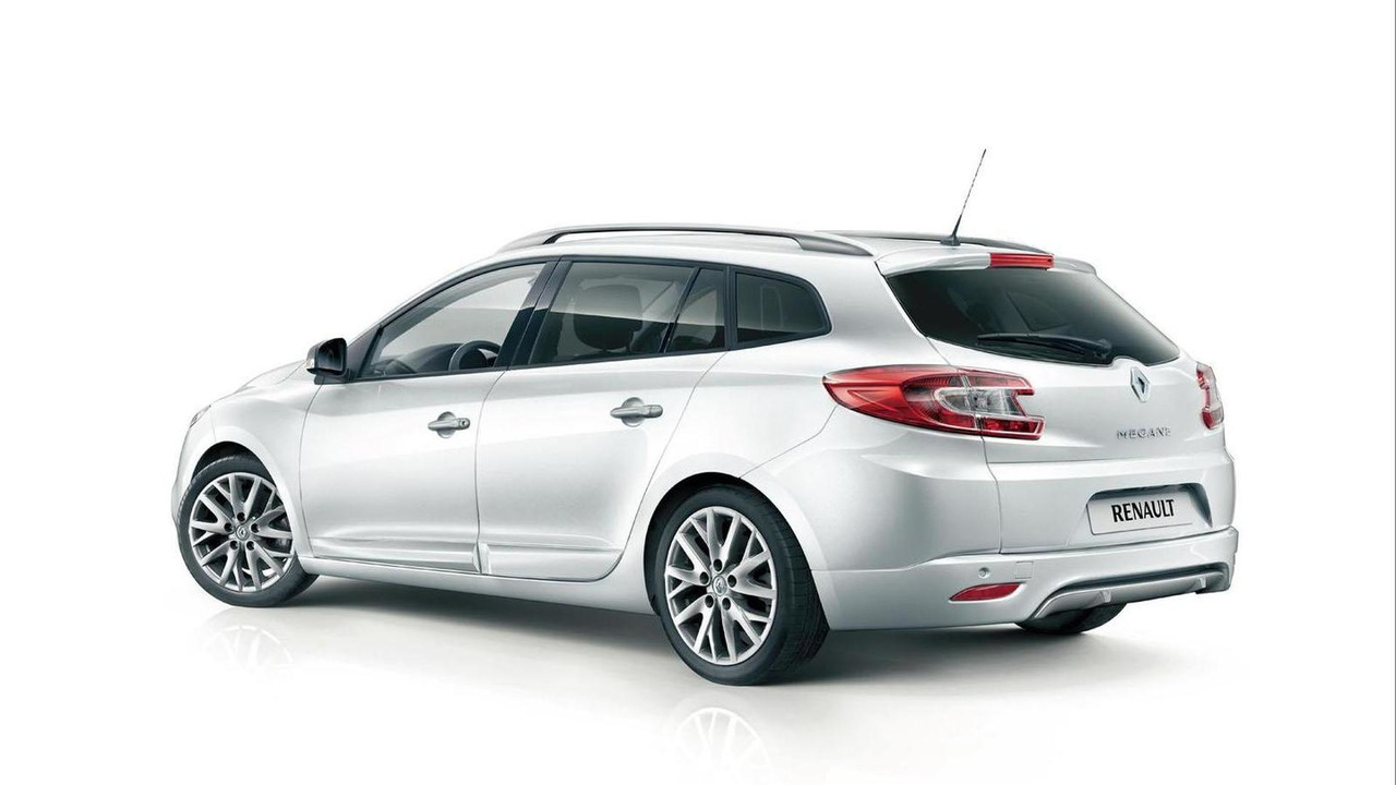 Renault Megane Knight Edition 23.7.2013