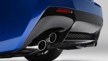 2015 Lexus RC F Coupe