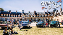 Motor and soul 2017