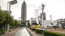 Supergalería: novedades salón de Frankfurt 2017