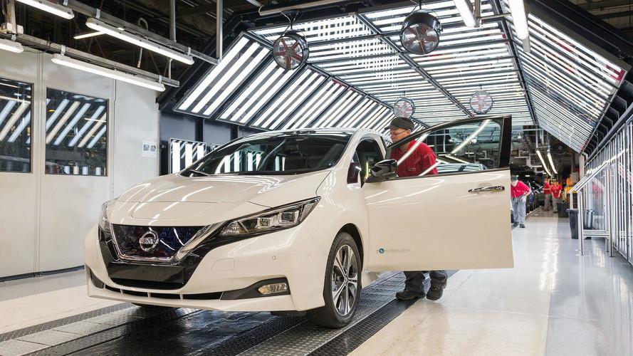 A Nissan minimum két hétre leállítja a járműgyártást Japánban