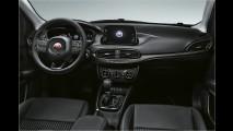 Die neuen Fiat Tipo im S-Design