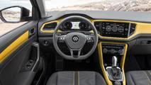 Primera prueba Volkswagen T-Roc 2018