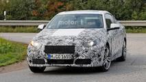 BMW Serie 2 Gran Coupé 2018, fotos espía