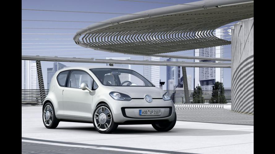 Winterkorn: la prima elettrica VW nel 2013