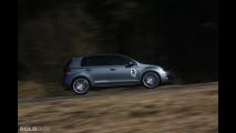 Volkswagen GTI 35 Anniversary Edition