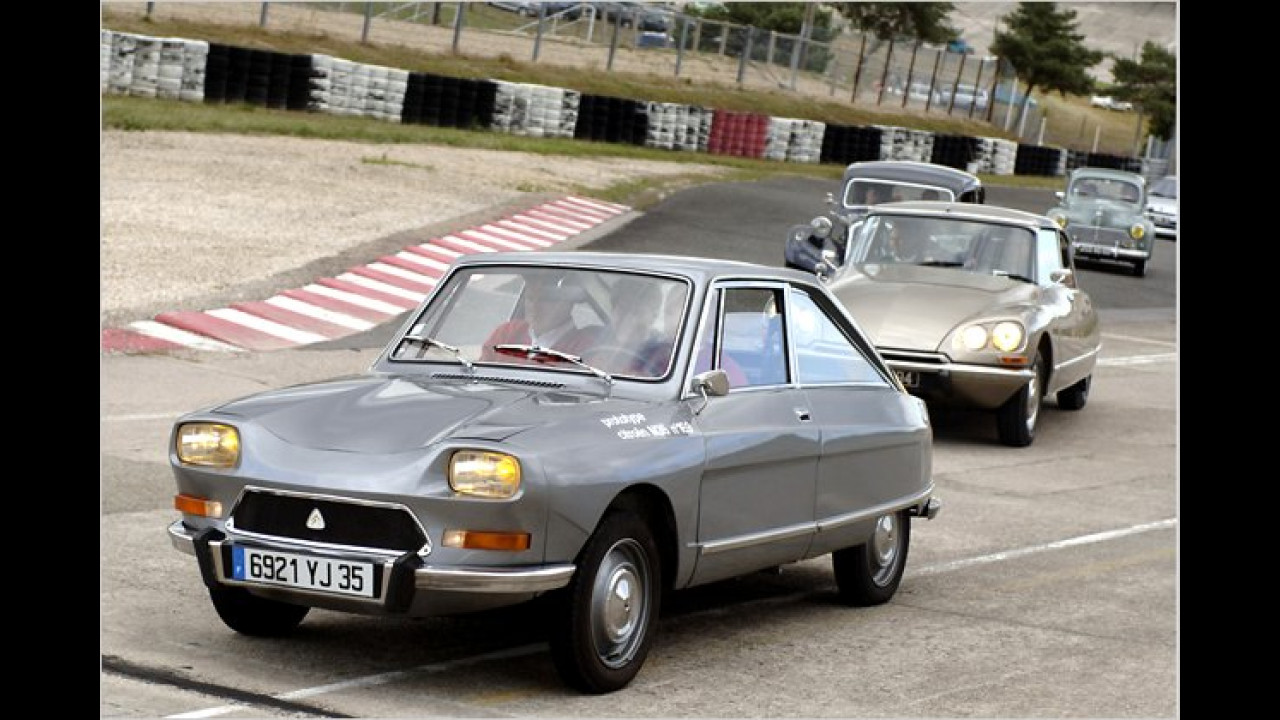 Citroën M35 (1969)