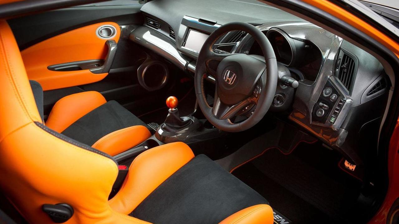 Honda CR-Z MUGEN RR concept - 1.8.2011
