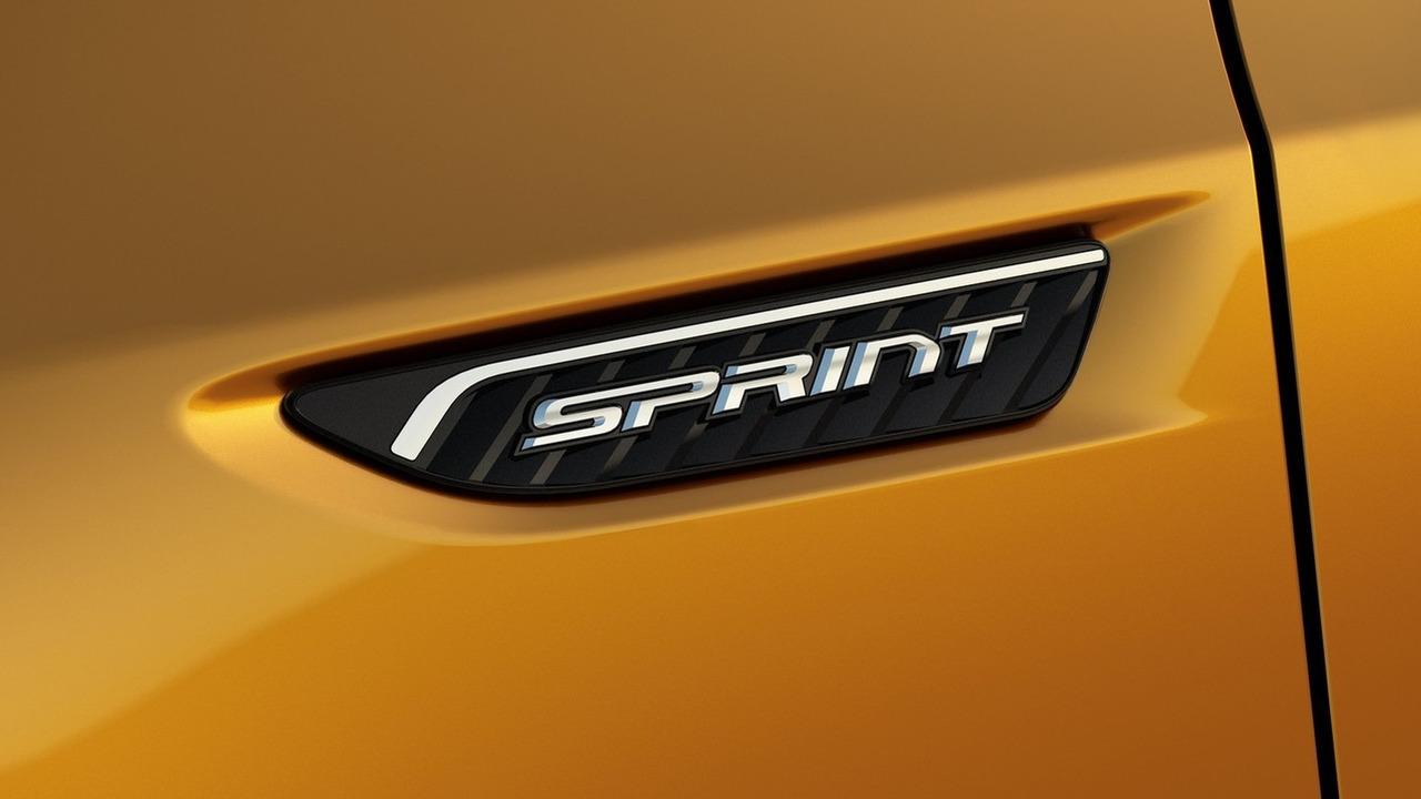 Ford Falcon XR Sprint