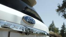 2011 Ford Explorer teased on Facebook, 720, 19.07.2010