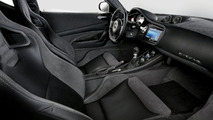 Lotus Evora Carbon Concept Unveiled in Geneva