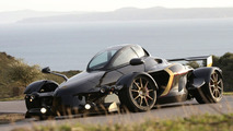Tramontana R-Edition - hi res