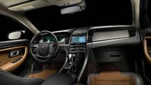 2010 Ford Taurus SHO