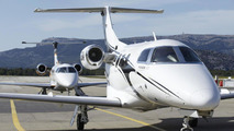 Embraer´s Phenom 100 and 300: A new standard for Business Jets, BMW Group DesignworksUSA, 20.04.2010