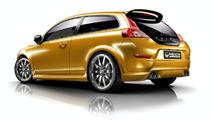 Heico Sportiv HS3 - 2010 Volvo C30 1.6D DRIVe Facelift